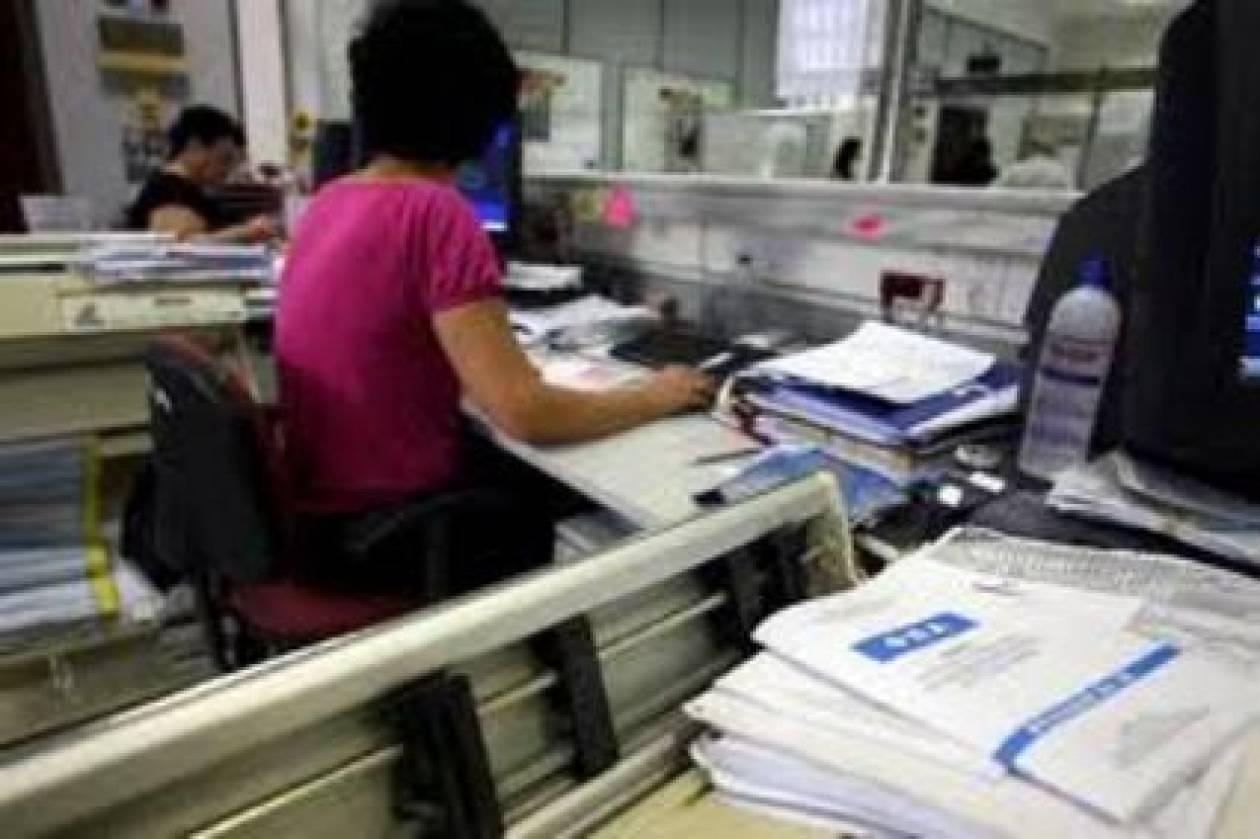 Προσλήψεις 6.000 πτυχιούχων στο Δημόσιο