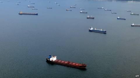 Πειρατές απελευθέρωσαν βιετναμέζικο πετρελαιοφόρο