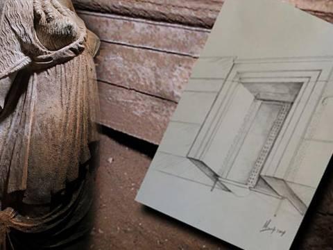 Αμφίπολη: Ποιος βρίσκεται θαμμένος στον τάφο;