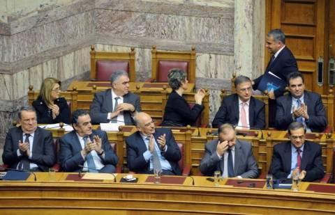Βουλή - Δείτε Live τη δεύτερη ημέρα συζήτησης για την ψήφο εμπιστοσύνης