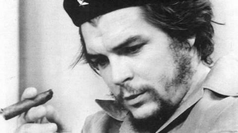 Τσε Γκεβάρα: 47 χρόνια από τη δολοφονία ενός επαναστάτη (pics)