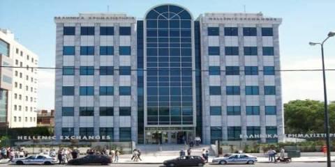 Με κέρδη το άνοιγμα του χρηματιστηρίου Αθηνών