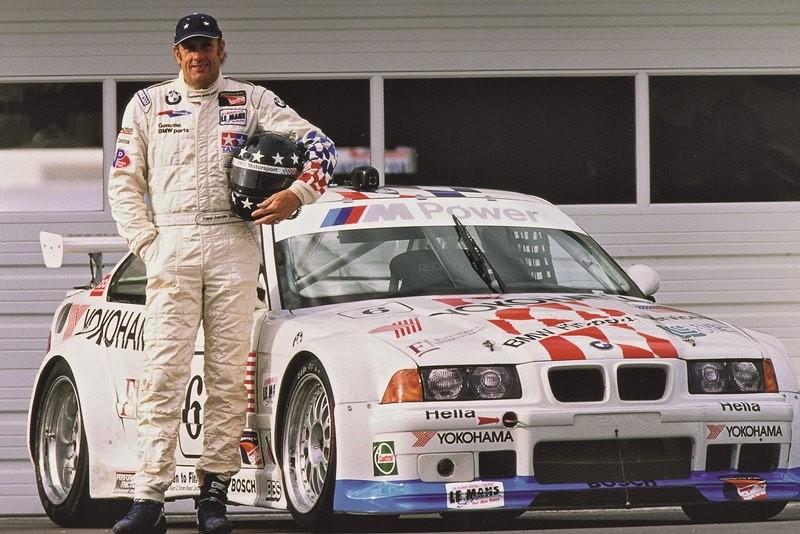 BMW: «Adrenaline» ένα φιλμ για τα BMW touring cars