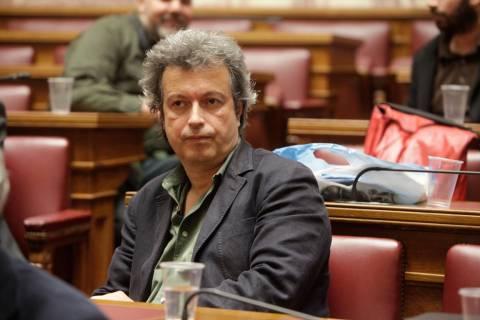 Τατσόπουλος: Έκανε φάουλ ο Δραγασάκης
