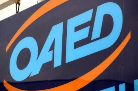 ΟΑΕΔ: Από τη Δευτέρα το νέο πρόγραμμα για 16.600 ανέργους