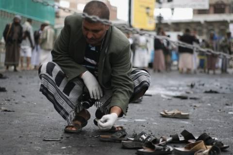 Υεμένη: Δεκάδες νεκροί λίγο μετά την παραίτηση του πρωθυπουργού