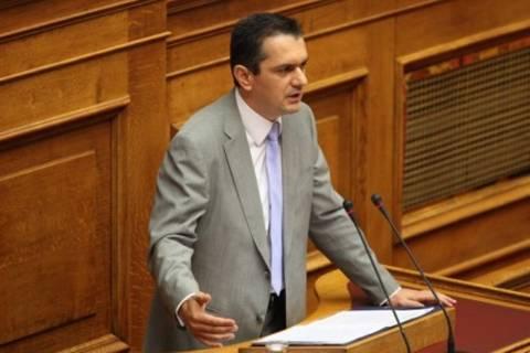 Δε δίνει ψήφο εμπιστοσύνης ο ανεξάρτητος Κασαπίδης
