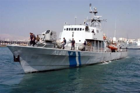 Χαλκιδική: Συνεχίζονται οι έρευνες για τον αγνοούμενο ψαρά