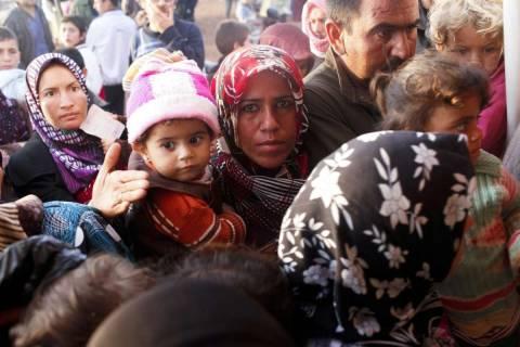 Πρόγραμμα υποδοχής Σύρων προσφύγων στην Ουρουγουάη