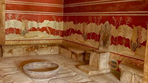 Κρήτη: Φυλάκιση 8 μηνών στον τουρίστα που ξυλοκόπησε ξεναγό