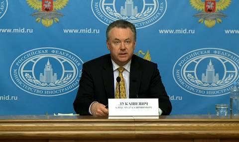 Ρωσία: Η δημιουργία ζώνης ασφαλείας στη βόρεια Συρία πρέπει να έχει την έγκριση του ΟΗΕ