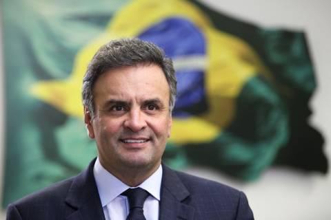 Βραζιλία: Μικρό προβάδισμα στον Νέβες δείχνουν δύο νέες δημοσκοπήσεις