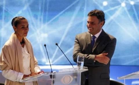 Βραζιλία: Η Σίλβα θα υποστηρίξει τον Νέβες υπό προϋποθέσεις...