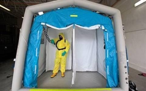 Έμπολα: Διεύρυνση των ελέγχων για τον φονικό ιό θέλουν οι ΗΠΑ
