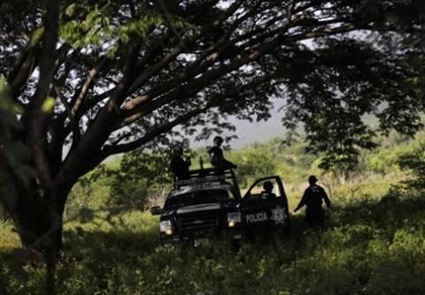 Μεξικό: Ανακαλύφθηκαν τέσσερις νέοι ομαδικοί τάφοι
