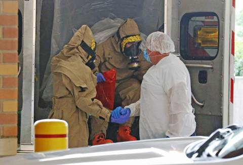 Αυστραλία: Άκυρος ο συναγερμός για κρούσμα Έμπολα