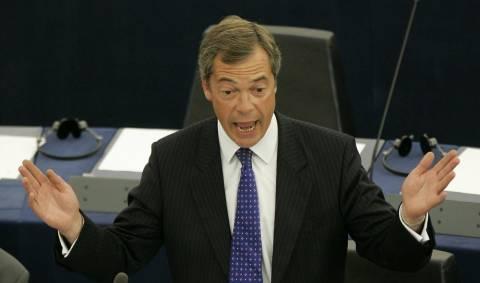 Έδρα στη βρετανική Βουλή για το εθνικιστικό κόμμα του Φάρατζ