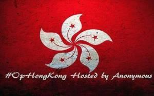 Οι Anonymous απειλούν να ρίξουν τις ιστοσελίδες της κινεζικής κυβέρνησης