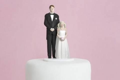 Γάμος 12χρονης με 37χρονο στην «πολιτισμένη» Ευρώπη