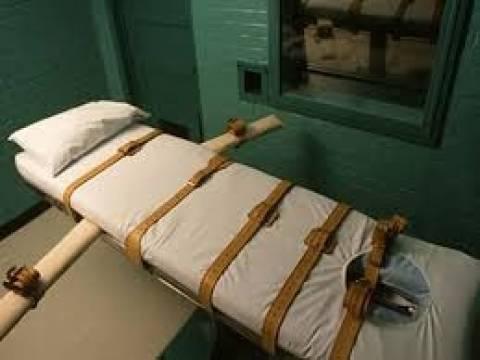 Ε.Ε. : Κατάργηση της εσχάτης των ποινών
