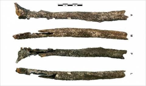 Βρέθηκε ο αρχαιότερος Παριζιάνος