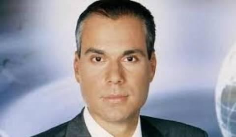 Ο Στραβελάκης προσωρινός διευθυντής ειδήσεων στο Mega