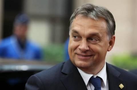 Ουγγαρία: Προς νέο θρίαμβο οδεύει ο Ορμπάν