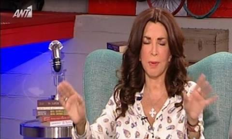 Η Ντενίση έδωσε στεγνά on air την Θεοδωρίδου!