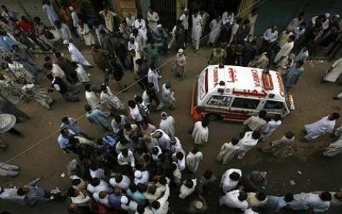 Πακιστάν: Τουλάχιστον επτά νεκροί σε αντικυβερνητική διαδήλωση