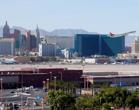 Viva Las Vegas με πανικό λόγω Έμπολα!