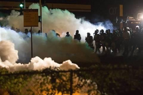 Μιζούρι: Μυρίζει… μπαρούτι μετά και το δεύτερο φόνο μαύρου από αστυνομικό