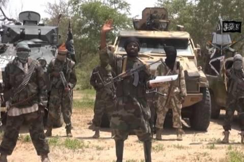 Καμερούν: Η Μπόκο Χαράμ ελευθέρωσε δεκάδες ομήρους