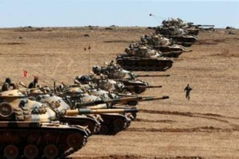ΗΠΑ: Πιέσεις στην Τουρκία να εμπλακεί στη μάχη κατά του ΙΚ