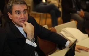 Αν. Λοβέρδος: Δεν αποδέχομαι λύση με έξω - πολιτικό Πρωθυπουργό