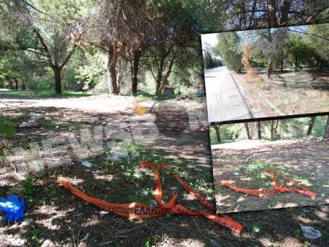 Έγκλημα στην Καισαριανή: Άνδρας βρέθηκε μαχαιρωμένος
