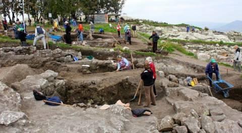 Βουλγαρία: Ανακάλυψαν τάφο… βρικόλακα σε αρχαία θρακική πόλη (pic)!