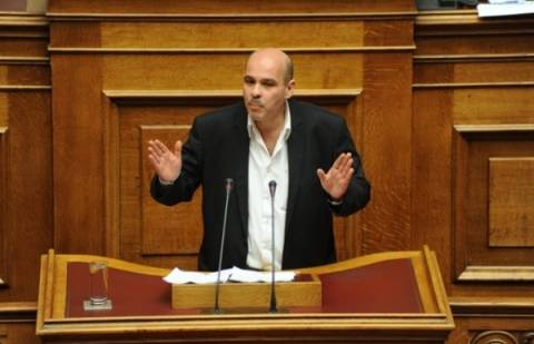 Μιχελογιαννάκης: Πρώτοι στη λίστα γάμου του Σαμαρά, ο Πρετεντέρης και ο Άδωνις