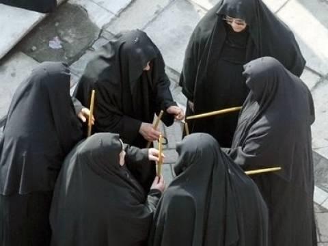 Δράμα: Ντύθηκαν μοναχές και εξαπατούσαν πιστούς στη Προσοτσάνη