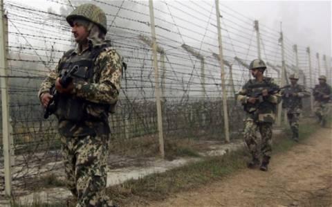 Νέες συγκρούσεις Πακιστανών και Ινδών στρατιωτών στο Κασμίρ