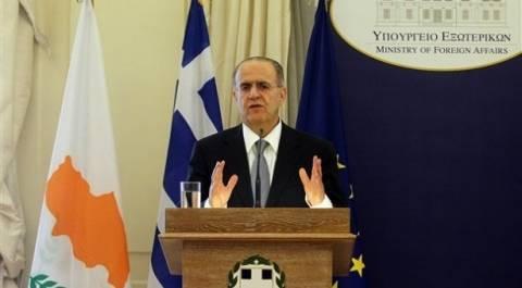 Κασουλίδης: Θα συνεχίσουμε τις γεωτρήσεις παρά τις τουρκικές προκλήσεις