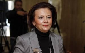Μ. Χρυσοβελώνη: Ο Σαμαράς είναι ικέτης των βουλευτών της αντιπολίτευσης