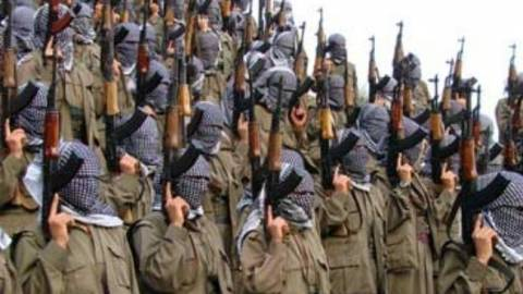 Το PKK στέλνει μαχητές του στην Τουρκία