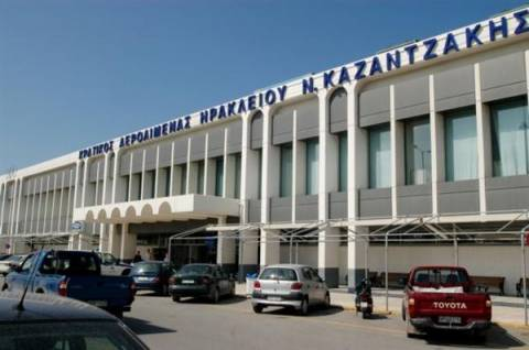 Κρήτη: Πέντε συλλήψεις για πλαστογραφία στο «Ν. Καζαντζάκης»
