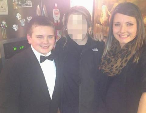 Τραγωδία στις ΗΠΑ: 12χρονος πυροβόλησε την αδερφή του και αυτοκτόνησε