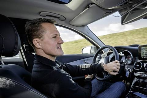 F1 Μ. Schumacher: Ο γιός του Scumi αποκαλύπτει