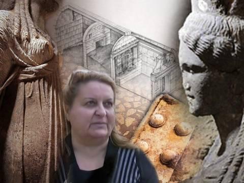 Νέες ανακοινώσεις αναμένονται για τον τύμβο της Αμφίπολης