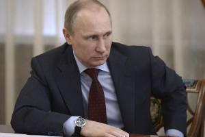 Στη σύνοδο των G20 στην Αυστραλία ο Πούτιν