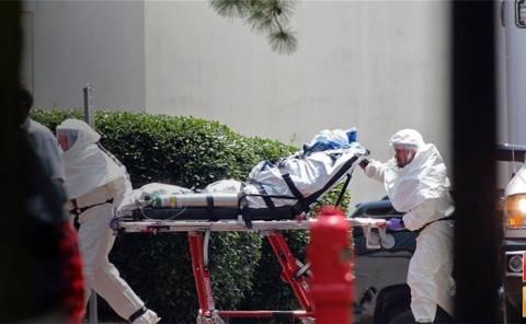 Τέξας: Ο νοσηλευτής που έπαθε Έμπολα τηρούσε όλους τους κανόνες ασφαλείας