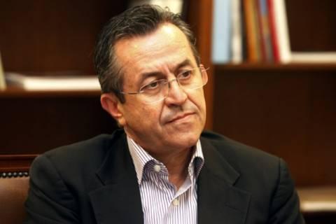 Νικολόπουλος: Σαμαράς, Βενιζέλος προστατεύουν τους μεγαλοεργολάβους