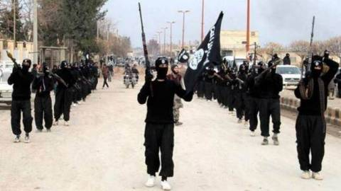 Δηλητηριάστηκαν δεκάδες μαχητές του Ισλαμικού κράτους